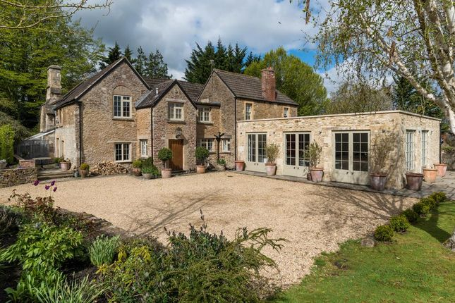 Thumbnail Detached house for sale in Church Hill, Beckington, Frome, Somerset