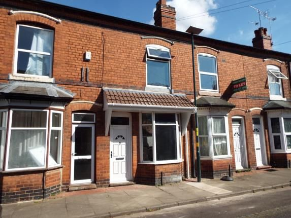 Thumbnail Terraced house for sale in Gleave Road, Selly Oak, Birmingham, West Midlands