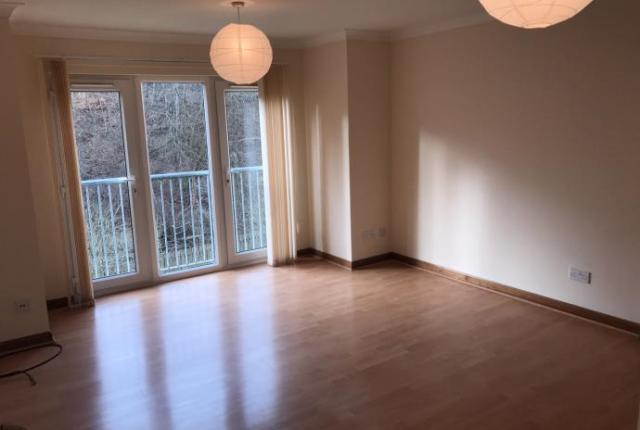 Thumbnail Flat to rent in Rose Street, Lesmahagow