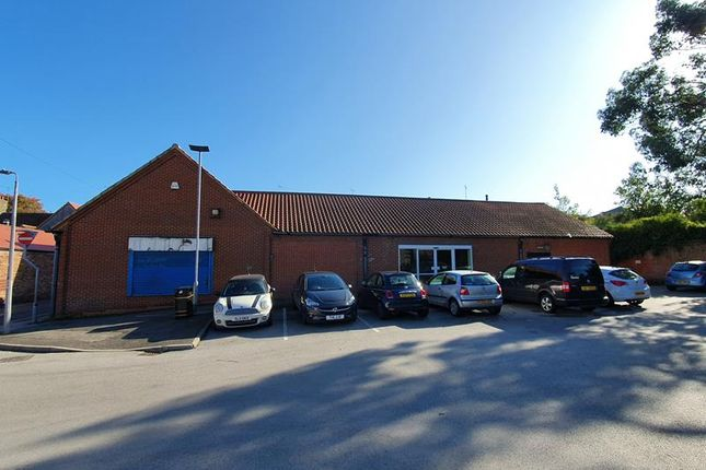Thumbnail Retail premises for sale in Chapel Lane, Barton-Upon-Humber