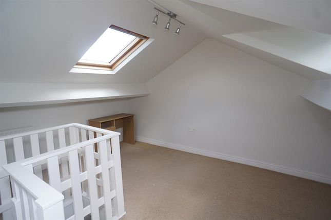 Attic Bedroom of Carterknowle Road, Ivy Cottage, Sheffield S7