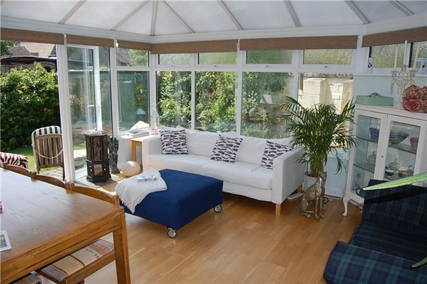 Thumbnail Detached house for sale in Bearsfield, Bisley, Stroud, Gloucestershire