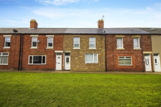 2 bed terraced house to rent in Charles Avenue, Shiremoor, Newcastle Upon Tyne NE27