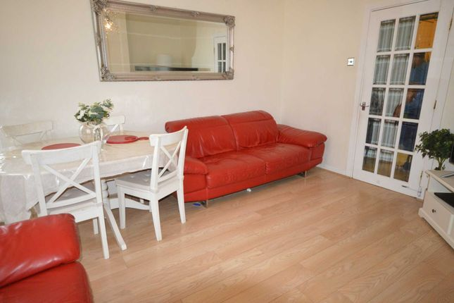 Thumbnail Flat for sale in Blaney Crescent, London