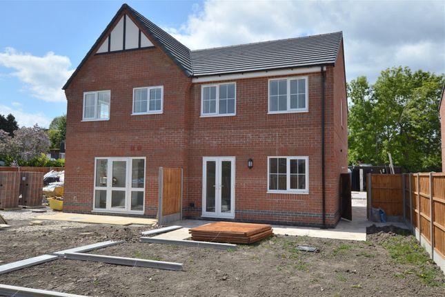 Csc_0710 of Plot 2 Brackendale, Littleover/Sunnyhill, Derby DE23