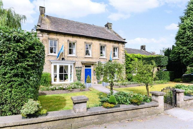 Thumbnail Detached house for sale in Masham, Ripon