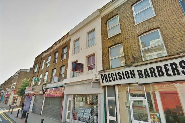 Thumbnail Commercial property for sale in High Street, London