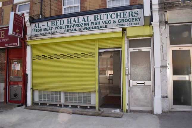 Thumbnail Retail premises to let in Northwold Road, Clapton, London