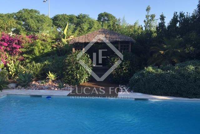 Thumbnail Villa for sale in Spain, Valencia, Valencia Inland, La Eliana, Val2234
