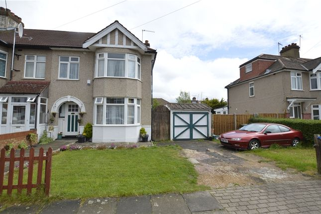 3 bed semi-detached house for sale in Milton Avenue, Kingsbury