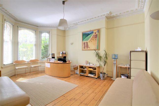 Living Room of Dyke Road, Brighton BN1