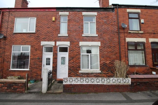 3 bed terraced house for sale in Dona Street, Stockport