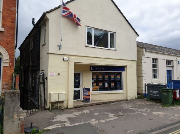 Thumbnail Office to let in Lansdown, Stroud, Glos