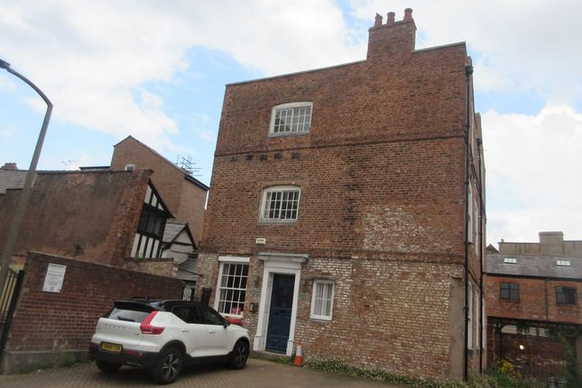Detached house for sale in Maple House, 23 Watergate Row South, Chester, Chester CH1