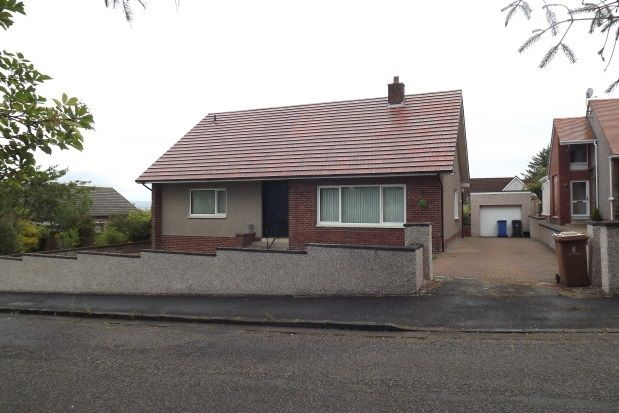 Thumbnail Bungalow to rent in Hillhead Drive, Falkirk