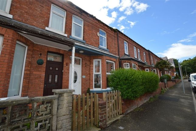 Thumbnail Terraced house for sale in Beechville Avenue, Scarborough