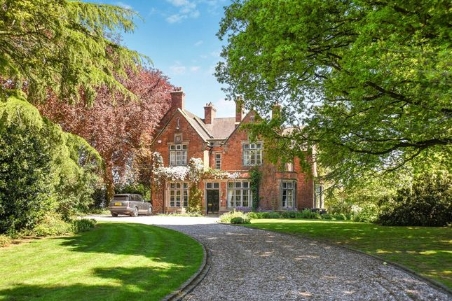 Thumbnail Detached house for sale in Stowe Lane, Stowe-By-Chartley, Stafford