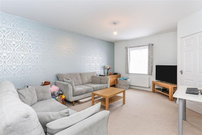 Living Room of Baychester Road, Coventry CV4