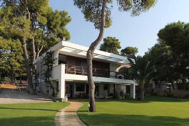 Thumbnail Villa for sale in Agioi Theodoroi, Loutraki - Agioi Theodori, Corinthia, Peloponnese, Greece