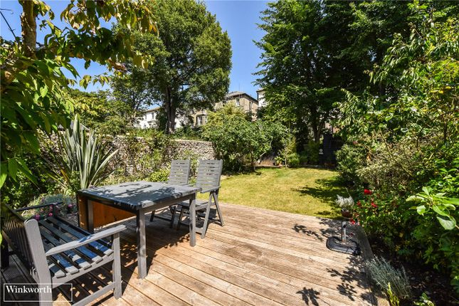 Thumbnail Semi-detached house for sale in Wilbury Road, Hove, East Sussex