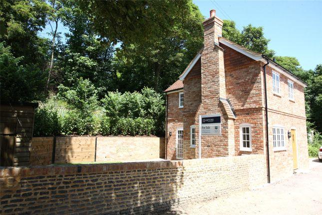 Thumbnail Detached house for sale in Moor Park Lane, Farnham, Surrey