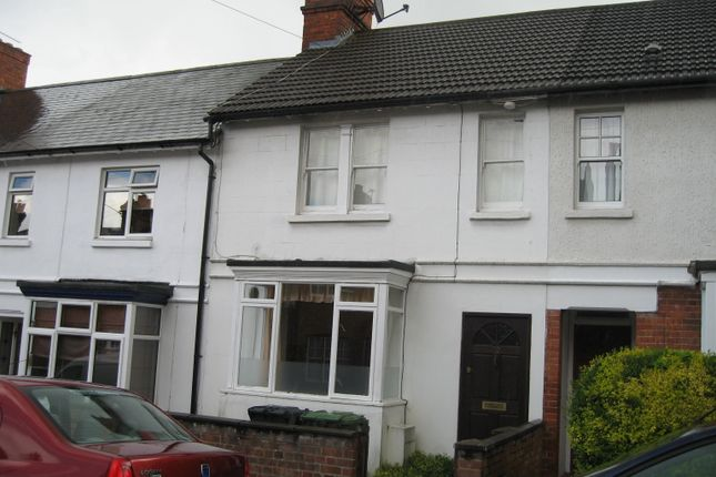 Thumbnail Terraced house to rent in Alexandra Road, Basingstoke