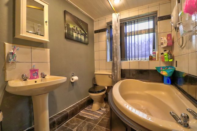 Bathroom of Hindley Road, Westhoughton, Bolton BL5