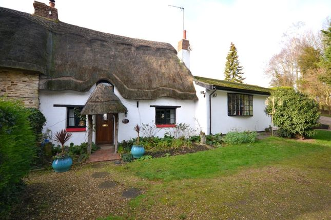 Thumbnail Terraced house for sale in Kettle End, Lois Weedon, Towcester