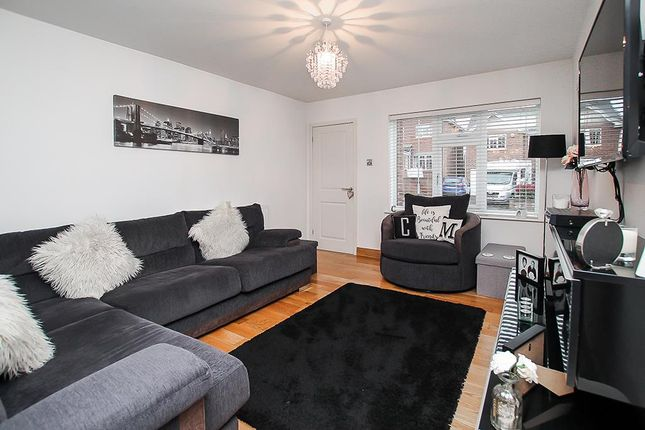 Lounge Area of Houldsworth Rise, Arnold, Nottingham NG5