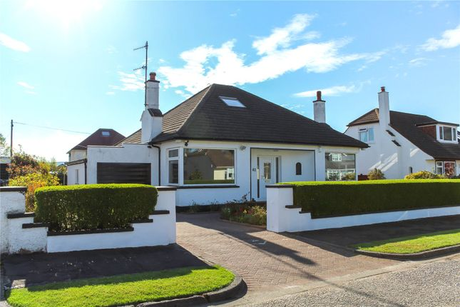 Thumbnail Bungalow for sale in Loch Drive, Helensburgh, Argyll And Bute