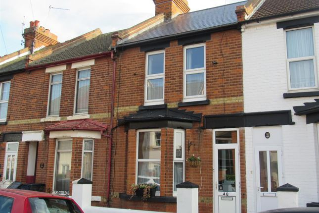 Thumbnail Terraced house for sale in Minster Drive, Herne Bay