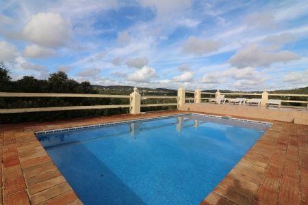 Image 28 4 Bedroom Villa - Central Algarve, Santa Barbara De Nexe (Jv10124)