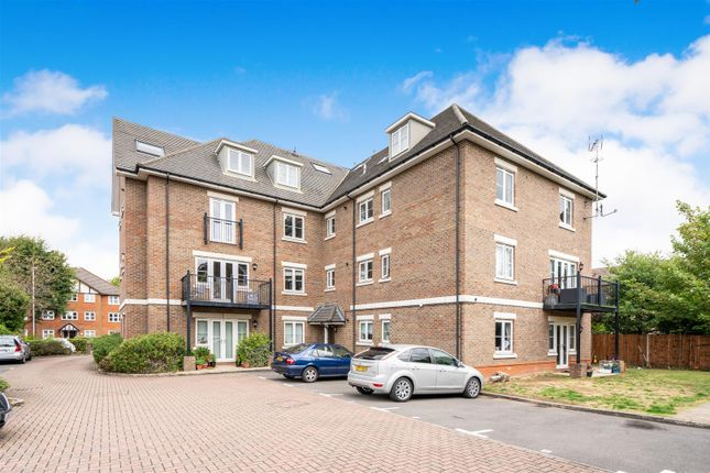 Thumbnail Flat for sale in Mulgrave Road, Sutton