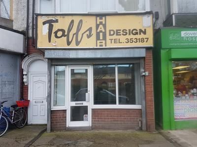 Retail premises to let in 789 Hessle Road, Hull, East Yorkshire