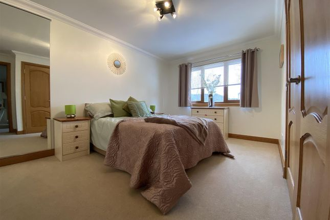 Bedroom 4 of Galloway Avenue, Coltness, Wishaw ML2