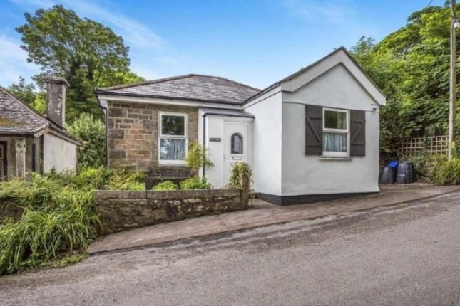 Thumbnail Bungalow for sale in Troon, Camborne, Uk