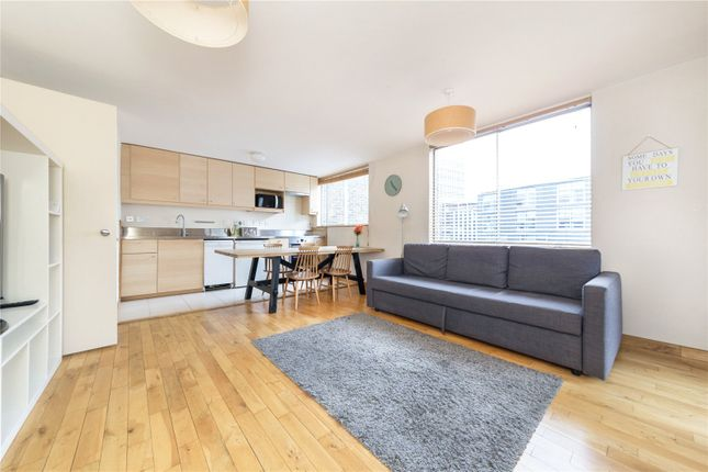 2 bed flat for sale in Shire House, Lamb's Passage, London EC1Y