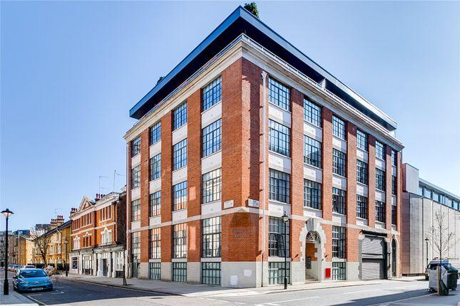 Thumbnail Flat for sale in Douglas House, Douglas Street, London