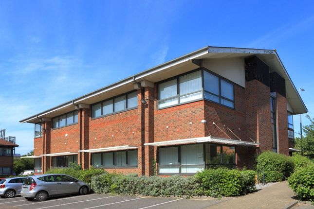 Office to let in Great Park Court, Great Park Road, Bristol