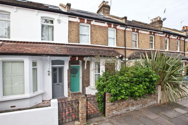 3 bed terraced house for sale in Duke Road, London