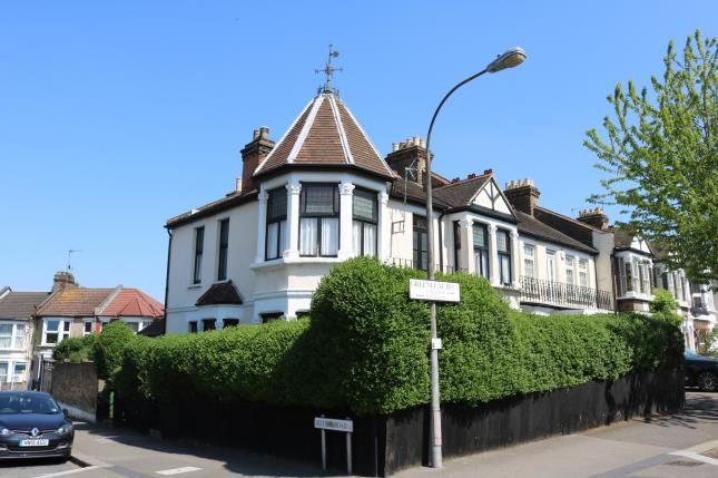 Thumbnail End terrace house for sale in Walthamstow, Waltham Forest, London