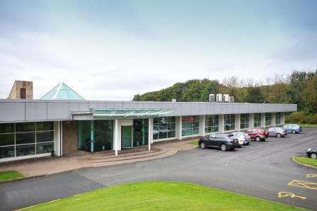 Thumbnail Office for sale in Parkhill Business Centre, Padiham Road, Burnley