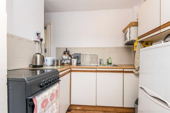 Kitchen of Warren Road, Dawlish, Devon EX7