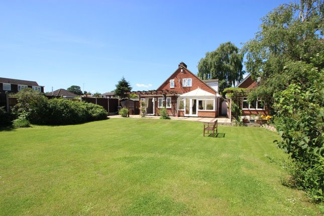 Thumbnail Detached house for sale in Ivy Road, Benfleet
