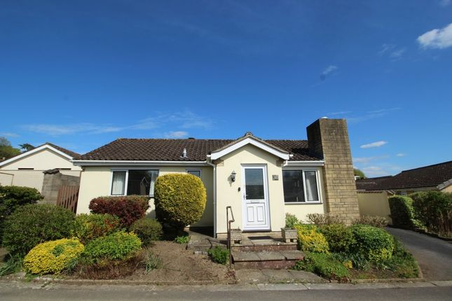 Thumbnail Bungalow for sale in Lodge Close, Calne