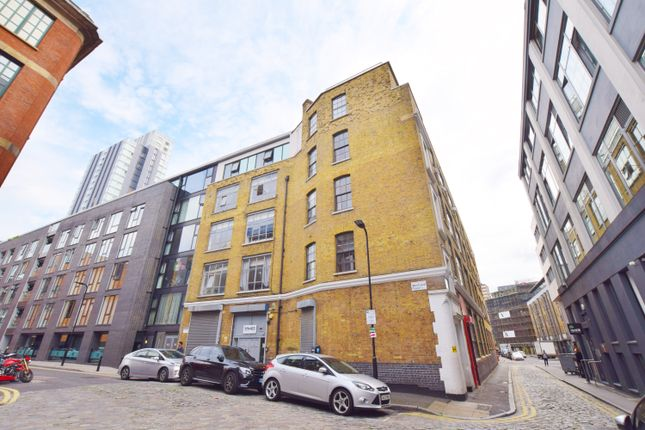 Thumbnail Office to let in Westland Place, Shoreditch, London