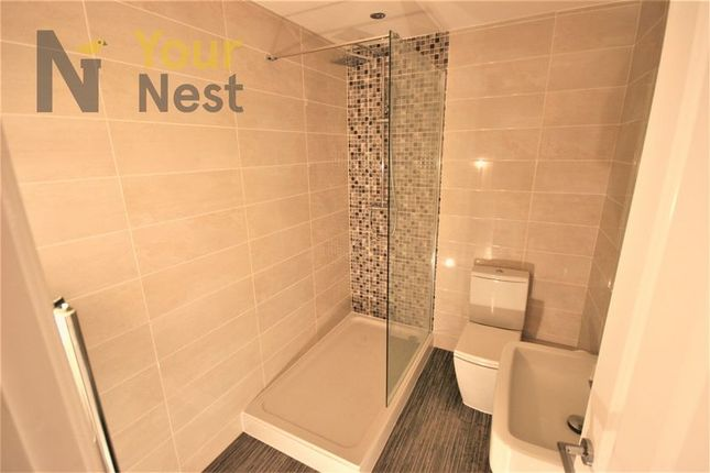 Thumbnail Flat to rent in St Pauls Steet, Leeds