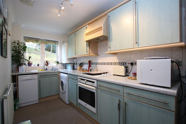 Kitchen of Lewis Crescent, Clyst Heath, Exeter EX2