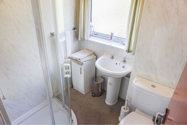 Bathroom of Neston Drive, Bulwell NG6