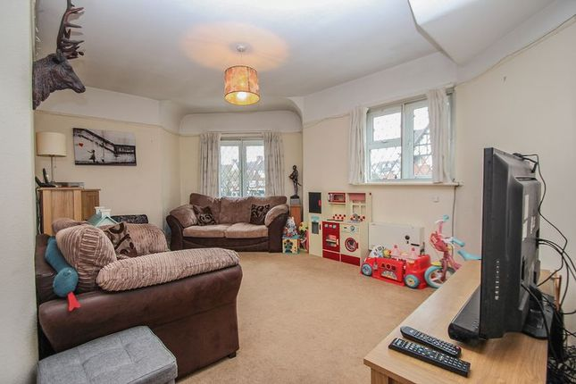 Lounge of Manor Road North, Hinchley Wood, Esher KT10